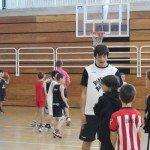 Bilbao Basket y +