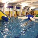 hinchables piscina