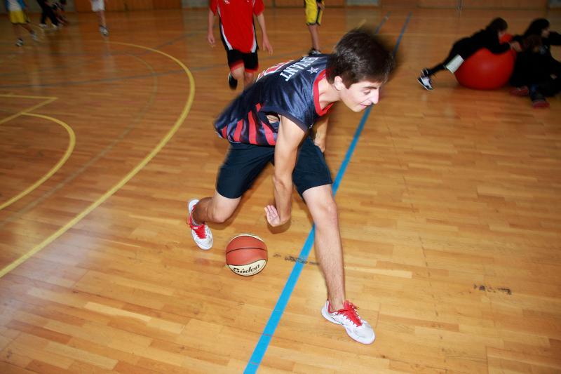 Basket en estado puro