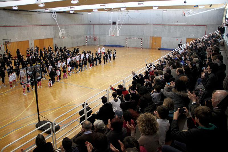 Resumen Gaboneskola 2012