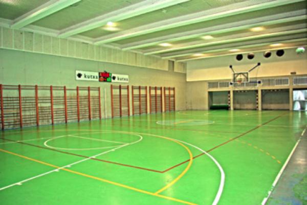 Polideportivo La Salle