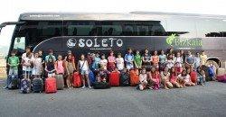 Bus gratuito a los campus de Deusto