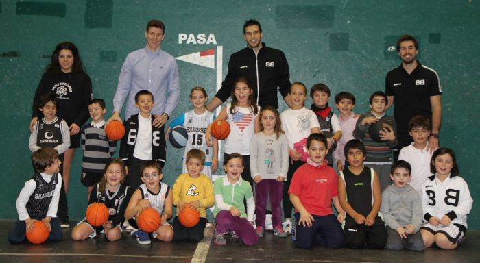 Bilbao Basket Eskola