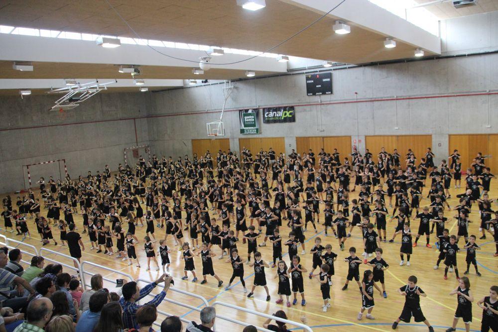 Bailando campusbilbao del 30 de junio al 4 de julio