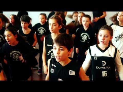 Videoclip baile gaboneskola 2015
