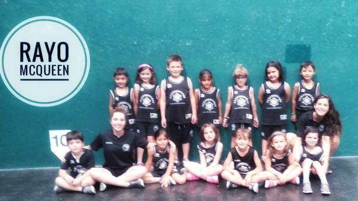 Minibasket y Multideporte Club Deportivo