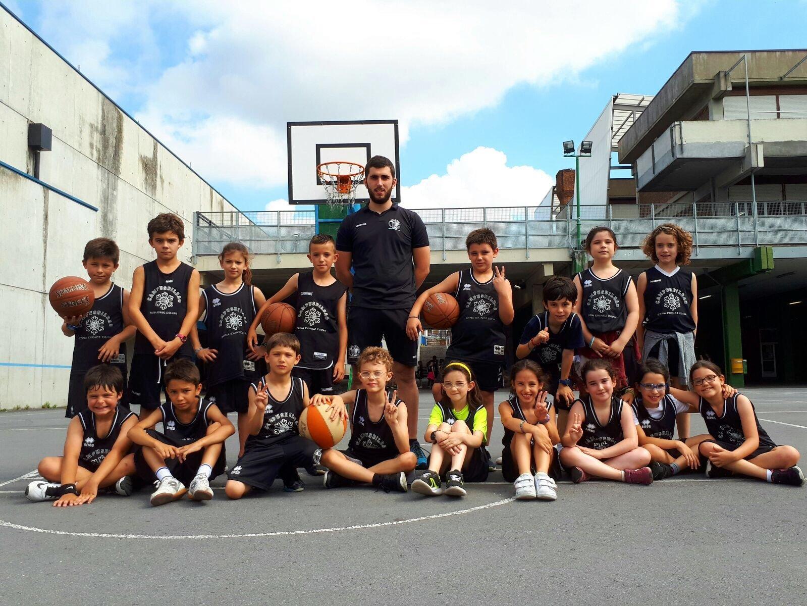 Baloncesto La Salle