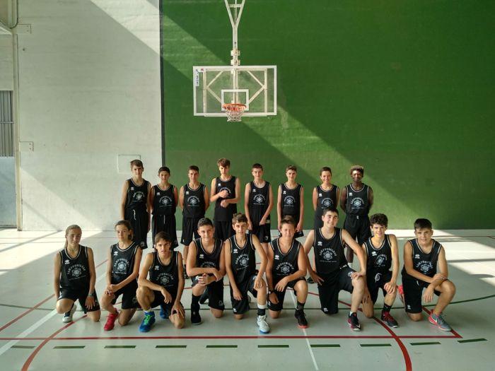 Campus de Tiro y Tecnificación Basket Cadete-Infantil