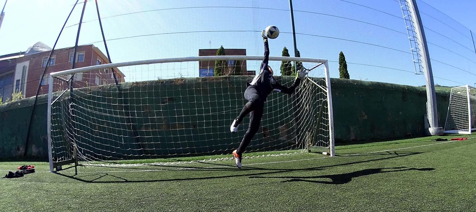 Aste santua 2020; Futbola Deustuko Salesianosen