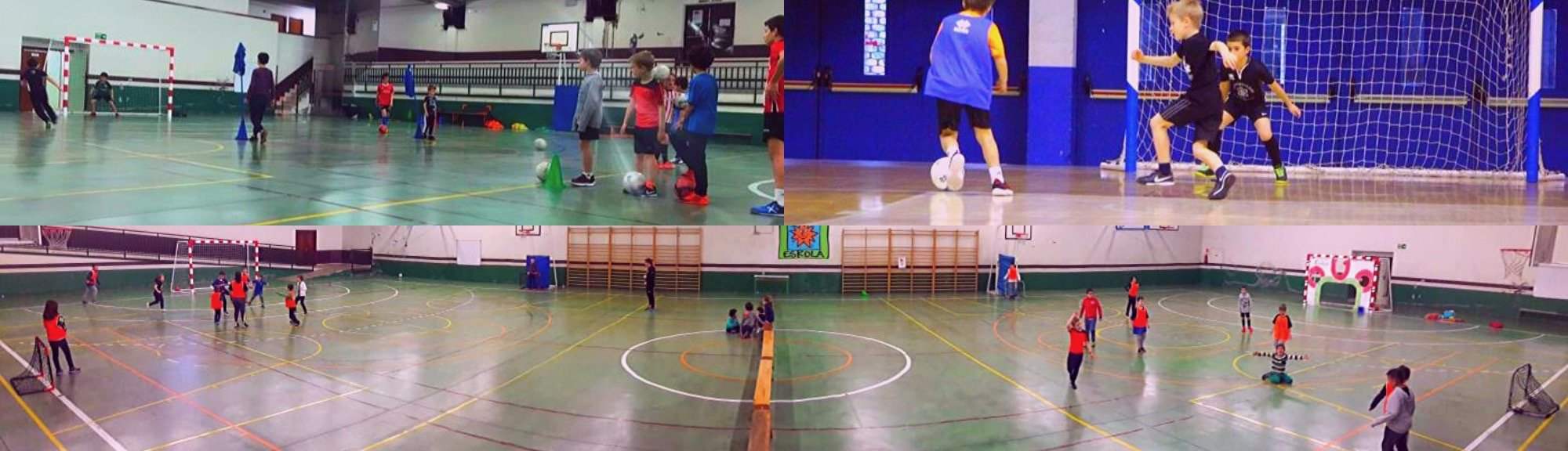 Futsal en Escolapios