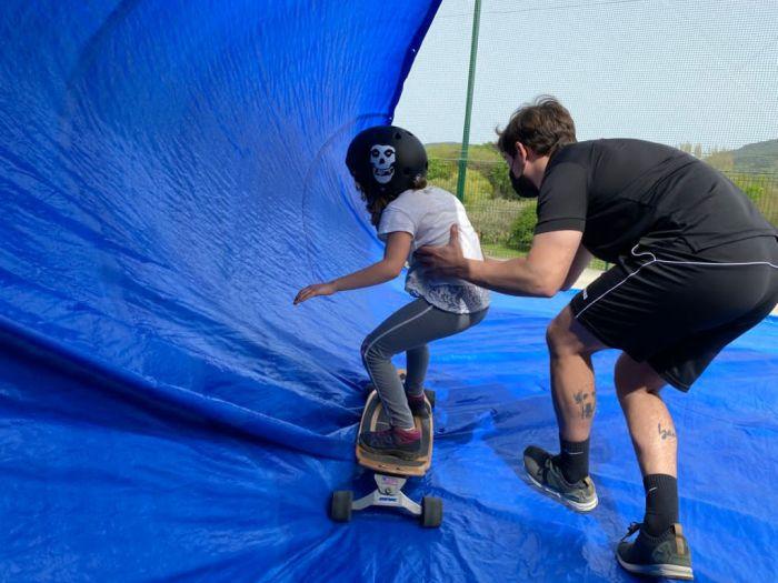 ¡Surf en Zamudio!