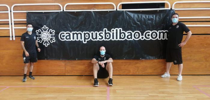 Nuevo: ¡Tecnificaciones alto nivel campusbilbao!
